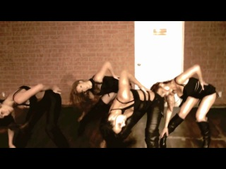 Hold It Against Me - Choreography by Michelle Jersey Maniscalco Dance Go-Go Super