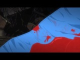 Higurashi no Naku Koro ni / Когда плачут цикады (первый сезон) 23 [DVD-Rip][480p][AnimeReactor.RU]