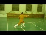 Wudiquan (непобедимый монах)